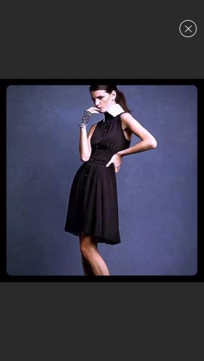 Karl Lagerfeld Knee Length Dresses Mercari