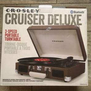 Crosley Portable Turntable for sale