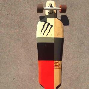 Gold Coast Longboard for sale