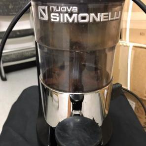 Used, Espresso Grinder for sale