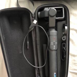 Used, GoPro Karma Stabilizer for sale