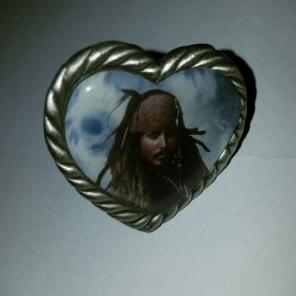 Pirates Jack Sparrow ring for sale