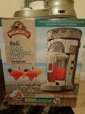 Margaritaville Bali Concoction Maker for sale