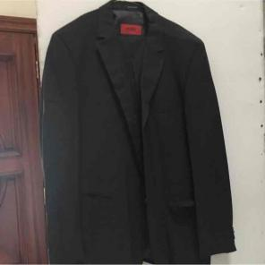 Hugo boss men's suit, used for sale