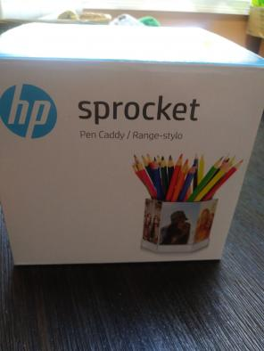 Hp pen caddy for sale