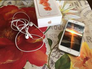 iPhone 6  64gb Unlocked GSM, used for sale