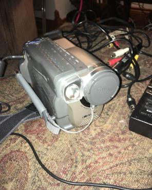 Canon 8mm Video Cam Camcorder for sale