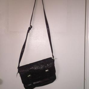 49db178b639 Mossimo Supply Co. Leather Handbags   Mercari