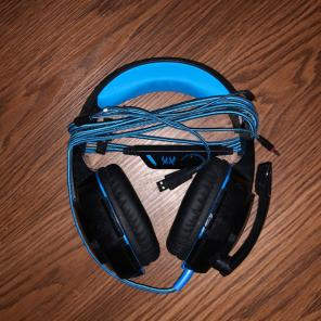 VersionTECH G2000 Game Headset With Mic for sale