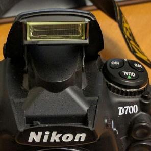 NIKON D700 Camera + Accessories for sale