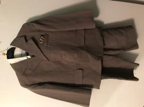 Toddler Sz 2T Formal/dress Suit, used for sale