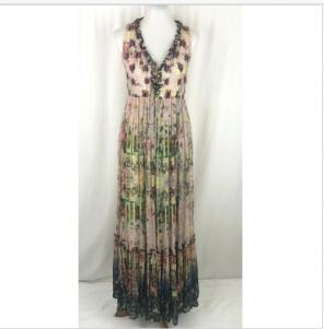 Anthropologie Maxi Dresses Mercari