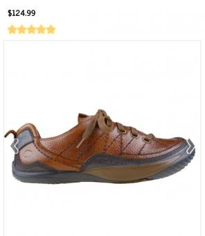 Used, Kalso earth shoes-brown,comfortable for sale