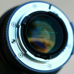 Nikon AF Nikkor 70 - 210mm f4 zoom lens for sale