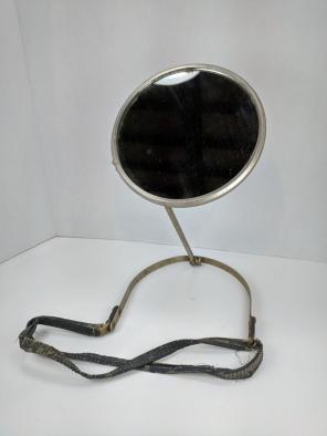 Used, Vintage Shaving Mirror for sale