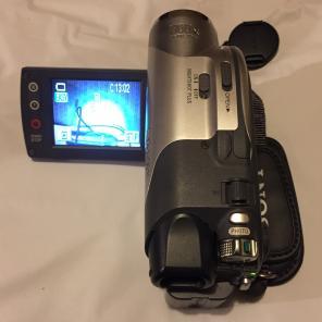 Sony HANDYCAM DVD+RW/-RW/-R Compatible for sale