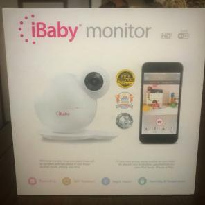 iBaby Monitor for sale