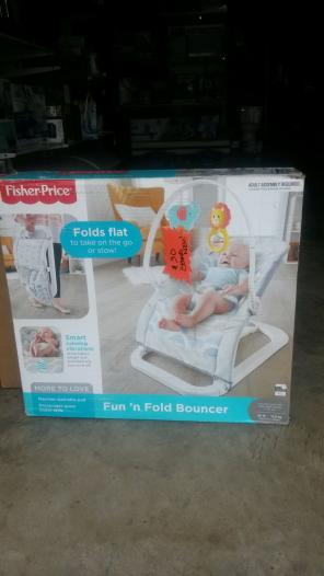 Fisher Price Baby Seat for sale