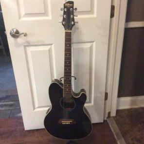 Ibanez Talman Acoustic/Electric Guitar, used for sale
