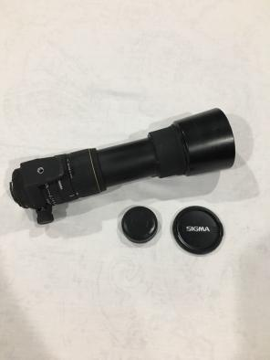 Sigma 135-400mm APO DG Lens For Nikon for sale