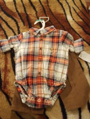 John Deere Baby Infant Croched Photoprop Mercari Buy