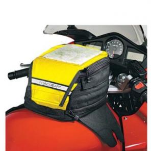 Used, New ROADGEAR Magnetic Sport Tank Bag for sale
