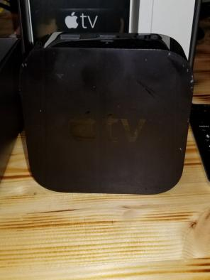 Apple TV 4th Generation. for sale