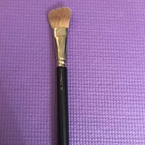 Mac 190 Foundation Brush - EUC for sale