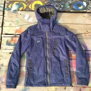 G-star mid-weight parka for sale