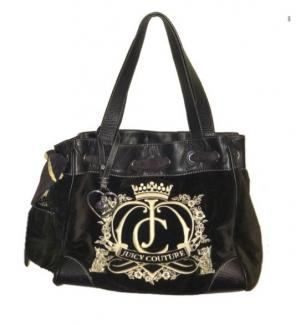 Juicy Couture I Am The Fairest Purse