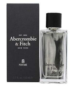 Abercrombie Fitch 8 Perfume for sale