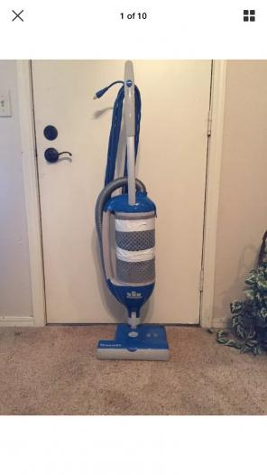Windsor Commercial Vacuum Cleaner for sale