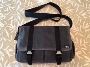 Jack Spade Diaper Bag Messenger Bag for sale