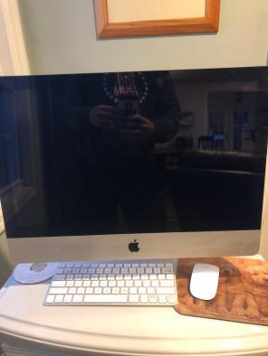 Mac Desktop for sale