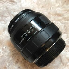 Used, Olympus Camera Lens Af Zoom 35-70mm for sale