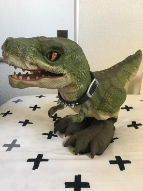 D-rex dinosaur for sale