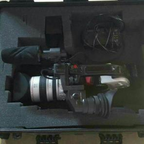 Used, Canon XL1 3CCD professional camera for sale