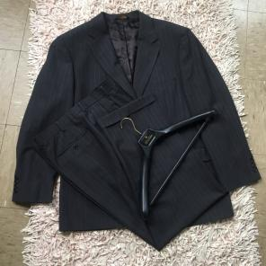 BROOKS BROTHERS MENS SUIT, used for sale