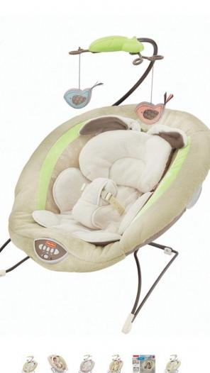 baby swings and bouncers for sale