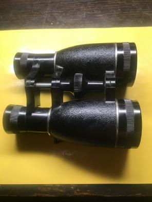 Vintage German Binoculars for sale