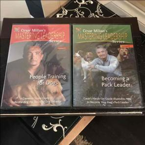 Cesar Millan's People Training for Dogs for sale