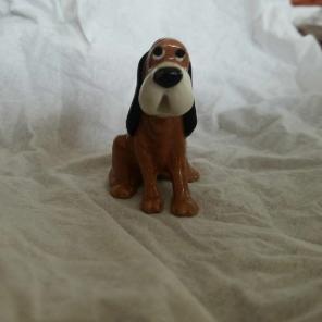 Hagen Renaker dog Figurines for Aimee for sale