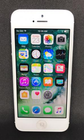 Used, Unlocked iPhone 5 - 32gb for sale