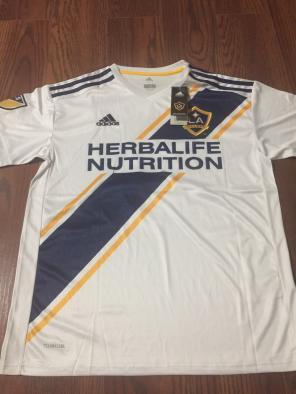 Ibrahimovic #9 LA Galaxy Jersey for sale