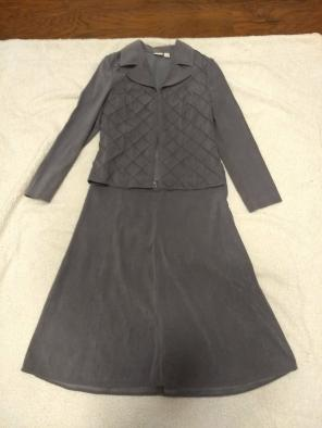 154702e288f Cato skirt 8 with jacket 10 classy suit