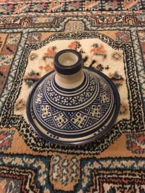 Moroccan  Tagine for sale