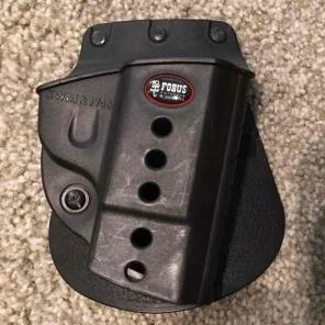 Holster for Smith & Wesson M&P shield for sale