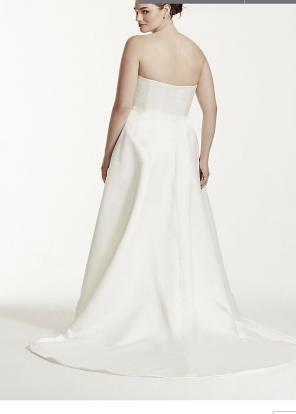 Winter Wedding Dress for sale