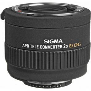 Used, Sigma Teleconverter Lens For Nikon for sale