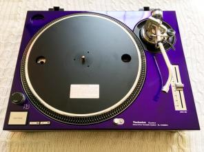 Technics 1200 MK2 Turntables for sale